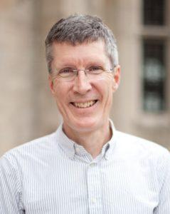 Ken Mackie, Ph.D. SCIENCE ADVISOR
