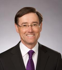 Steve Orndorff, Ph.D.